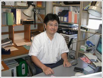 Noritaka matsuo associate professor for Koch yamaguchi